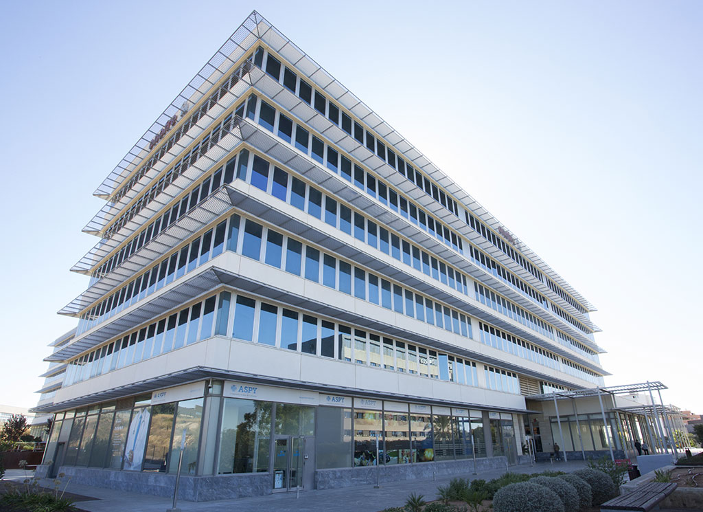 Oficina Virtual Edificio Onofre Paterna